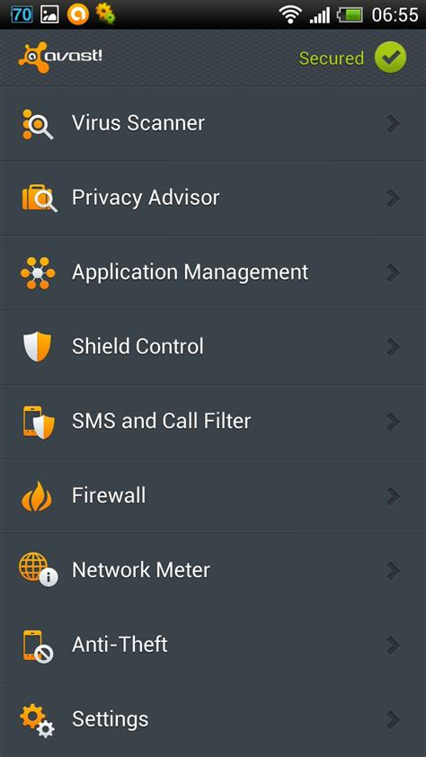 security apps for android phone best android security app