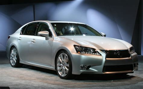 lexus gs350 first look 2013 lexus gs 350 photo gallery motor trend
