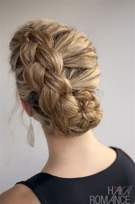 Wedding Hairstyles Braids Curls by Untamed Tresses Naturally Curly Wedding Hairstyles