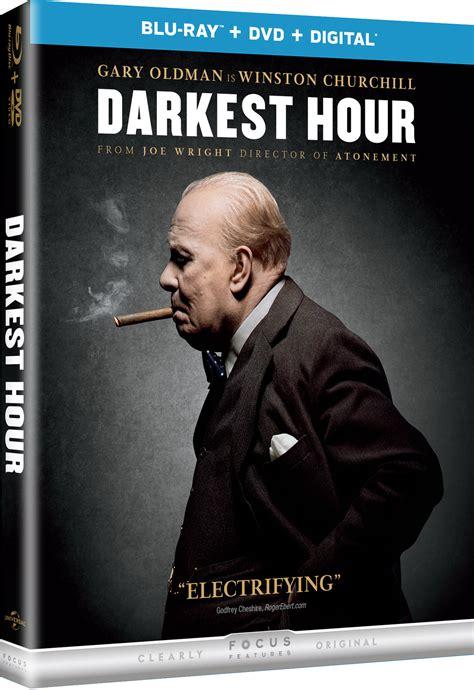 darkest hour universal darkest hour home release info nothing but geek