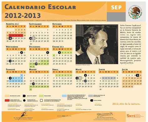 calendario de pagos sep magisterio informado zacatecas calendario escolar 2015 2016 la economia