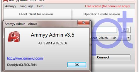 Software Remote Ammyy Admin 35 Corporate ammyy admin v3 5 remote desktop software po tools