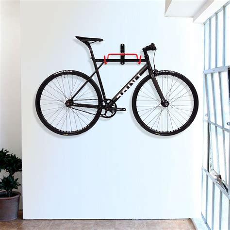 Bike Mount Rack Gantungan Hook Sepeda 2x wall mount bike hanger rack stand bicycle steel holder hook garage storage ebay