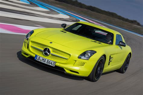 mercedes electric car price mercedes sls electric drive pictures auto express