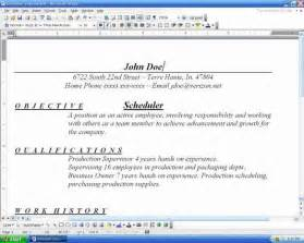 update 1267 qualifications summary resume exles 31