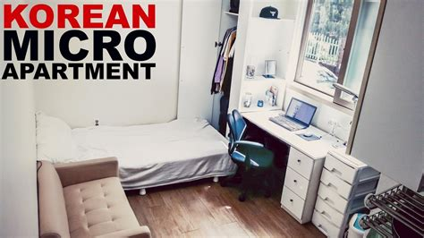 apartment living room tour our 1st place youtube sq foot 500month seoul studio apartment tour youtube part