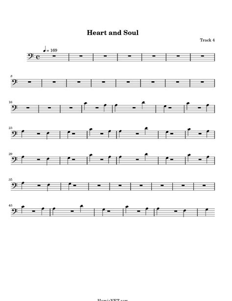 heart and soul acoustic guitar notes for beginners bing images