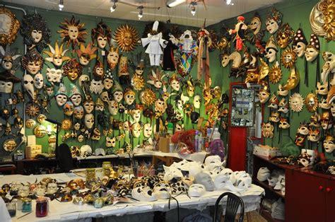 Masker Shop a lesson on venetian mask food lover s