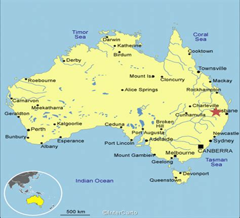 Mba Of Southern Queensland Australia by Programs Gt Brochure Gt Center For Global Experiences