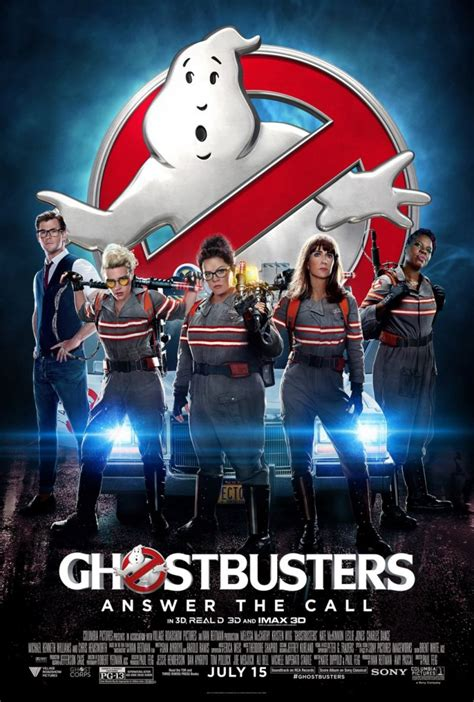 ghostbusters film 2015 ghostbusters 2016 moviemeter nl