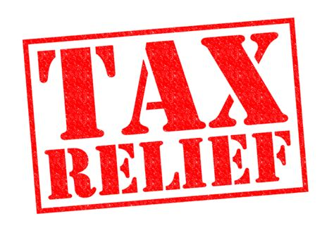 tax relief asset finance solutions