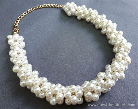 Handmade Necklace Tutorial - craftionary