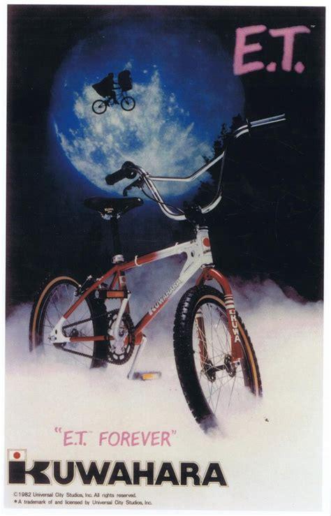 E T Bike Chase Scene by The Bmx Boys Of E T Narratively Medium