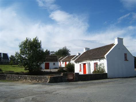 Thatched Cottage Donegal by Panoramio Photo Of Thatched Cottages Kilmacrenan Co