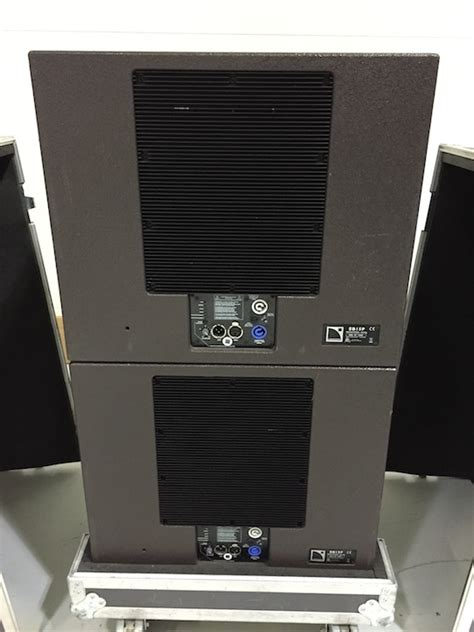 sbp   acoustics item