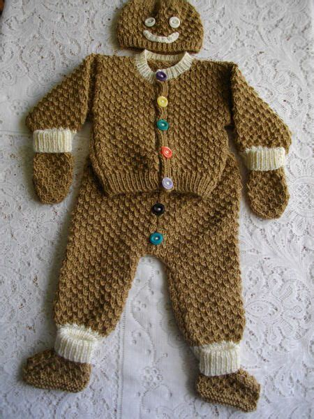 knitted gingerbread free pattern 1000 ideas about gingerbread costumes on