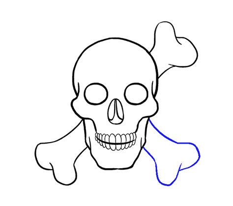 easy step by step how to draw skull and snake pics how to draw a skull step by step tutorial easy drawing