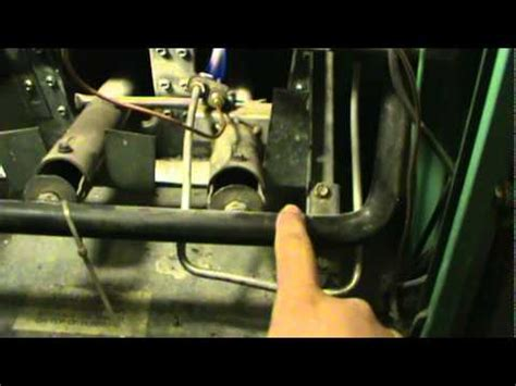turn on boiler pilot light how to turn your furnace pilot light on