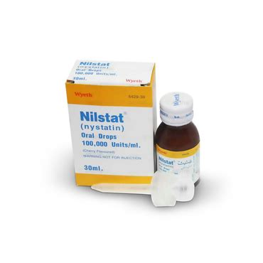 Nymiko Nystatin Suspensi Drop nilstat nystatin drops 30 ml antibiotic livewell pk