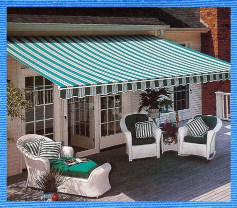 Awning Covers by Retractables Awnings Shade Patio Shade Shade Structure
