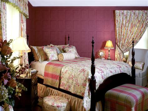 english bedroom ideas pink cottage bedroom hgtv