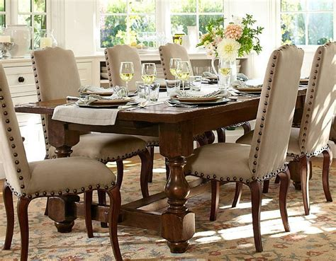 pier one farm table casual dining room ideas pottery barn vacation home