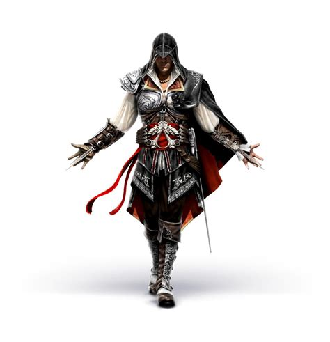 Assassin S Creed The Ezio Collection Ps4 Berkualitas Assassins Creed The Ezio Collection Ps4 Microplay
