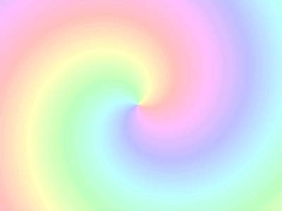wallpaper heart gif sprial wallpaper we heart it rainbow background and