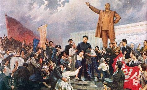 kim jong un biography propaganda new north korean propaganda posters added
