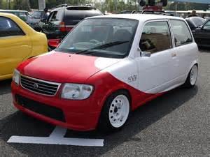 Daihatsu L700 Daihatsu Mira L700 Tuning 3 Tuning