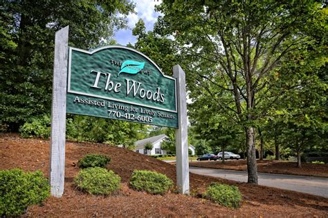 The Woods gallery the woods living senior care