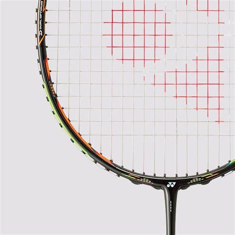 Woyo Raket Badminton Yonex Duora 10 Green And Orange Diskonn duora 10