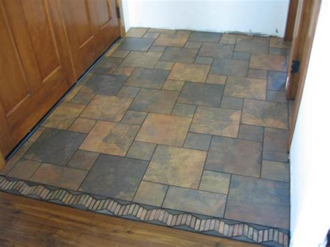 foyer flooring ideas tile flooring ideas for foyer