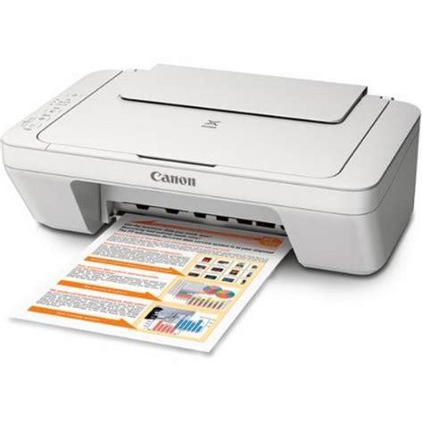 Canon Printer Pixma Mx397 All In One canon pixma mg2520 all in one inkjet printer 13803216004 ebay