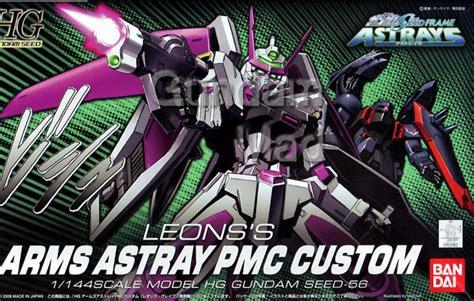 Gundam Seed Cutting Sticker 1 gundam astray pmc custom leons s hg 1 144