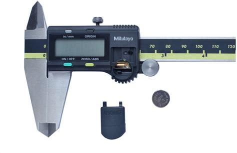 Digital Mitutoyo digimatic caliper reviews shopping digimatic