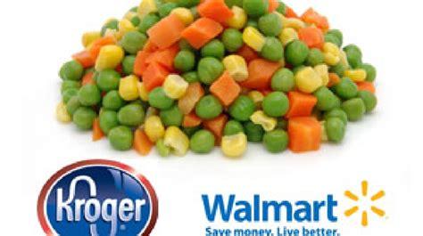 vegetables recall recalls more companies expand frozen vegetable recalls wciv