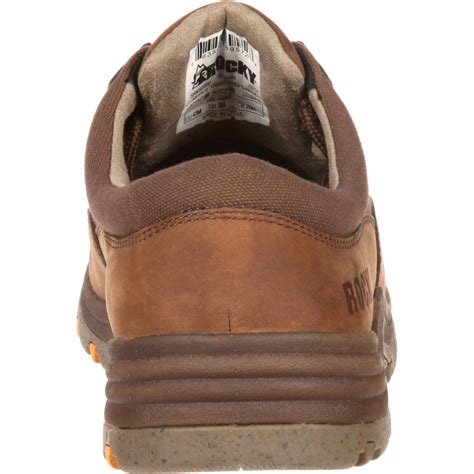 lakeland comfort shoes men s comfortable oxford shoes rocky lakeland rks0200