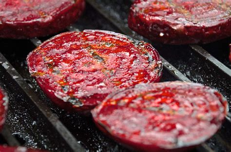 grilled beets grillgrate