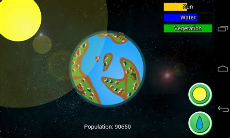 my planet android apps on play