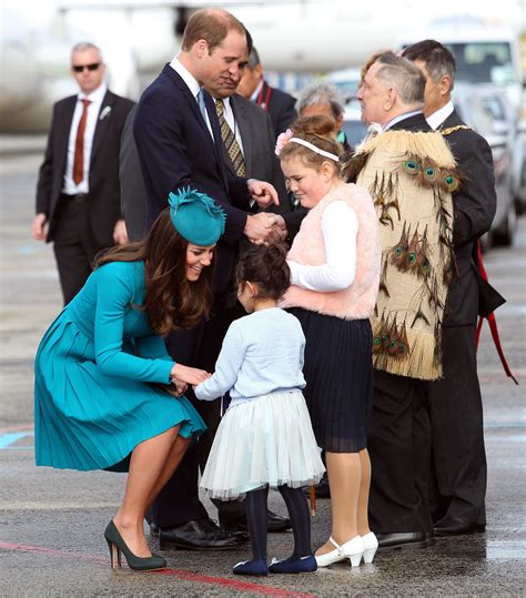 Prince William And Kate Middleton In Dunedin New Zealand | celebrity gossip news prince william and kate