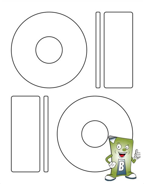 100 memorex cd label template word cd dvd label maker