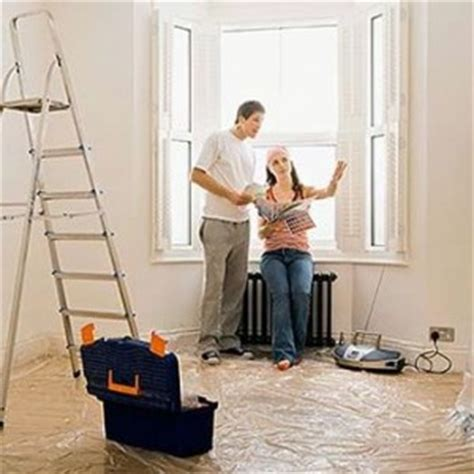 why you should consider home improvement ideas for