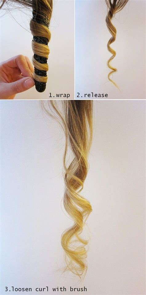 best wands for natural hair 25 best ideas about curling hair with wand on pinterest