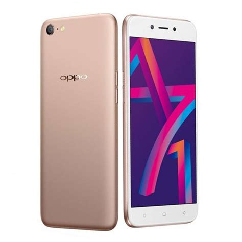 Handphone Oppo Keluaran Pertama oppo a71 new kredit arjuna elektronik