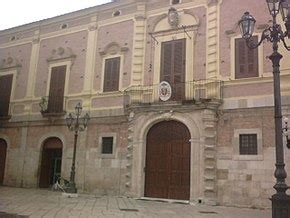 sede vescovile diocesi di lucera troia