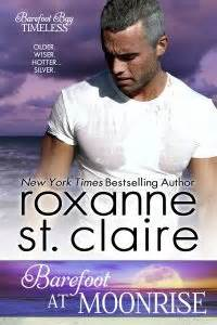 Pdf Barefoot Midnight Bay Timeless by Roxanne St New York Times Bestselling Author