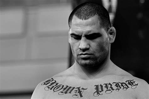 brown pride tattoo cain velasquez brown pride what does it