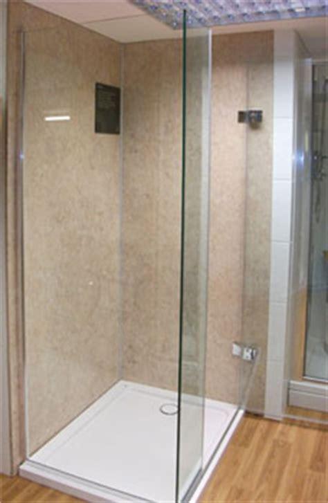 Shower Laminate Wall Panels by Mitchells Supply Aquamura Shower Panels Southton