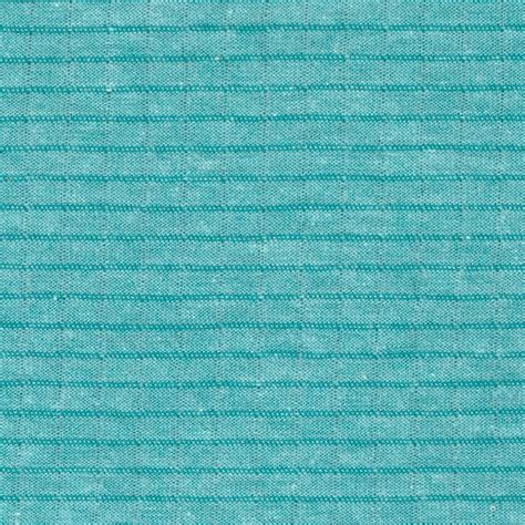 jersey knit fabric pointelle jersey knit mini stripes aqua discount
